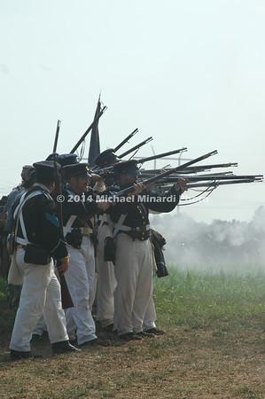 Battle of Bull Run - United States Marines
