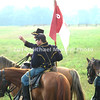 Battle of Bull Run - Union Cavalry
