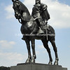 Battle of Bull Run - Stonewall Jackson Statue