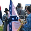 Battle of Bull Run - Confederate Battle Flag