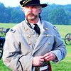 Battle of Bull Run - Capt 4th Reg't Virginia Inf, Co A
