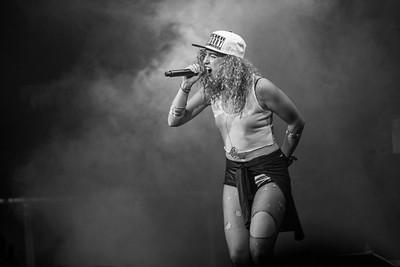 34-Entry – David Tanner, musician Manchita, GRRRL PRTY, venue First Avenue on 8-25-2015