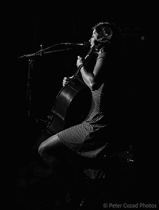 35-Entry - SMALL Peter Cozad, musician Stephanie Russell cellist Auralai, venue Driftless Books and Music Viroqua WI