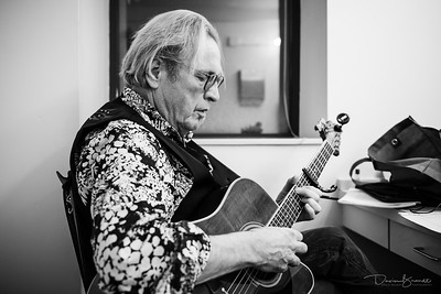 0020 Entry - Davin Brandt, musician - Paul Metsa, venue - Fitzgerald Theater Saint Paul, MN