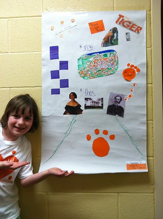 Bring Your Daughter to Clemson 2011