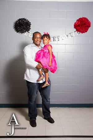 Kids in Zion head start Family dace june 3 2016