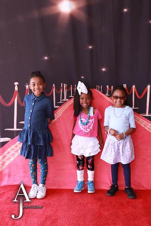 Kyndal Rai 6th Birthday Party 9/9/17