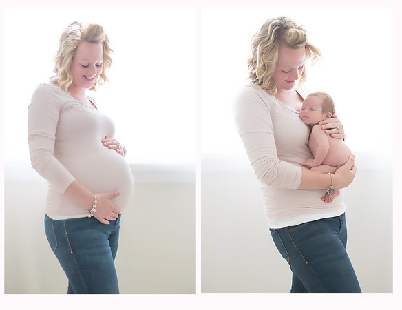 Baby Colton-Two  weeks