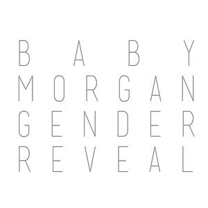 Baby Morgan Gender Reveal