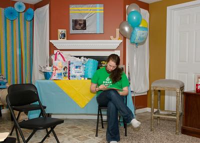 Chris & Nichole baby shower 014