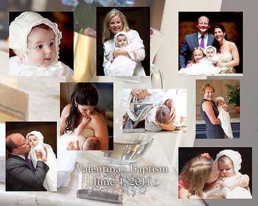 Valentina_s Baptism 8X10