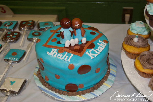 2011 Brasher Baby shower