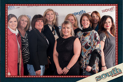 Nan Keck, Paige Gantt, Lisa cowart, Teri Robinson, Stephanie Simmons,  Lisa Kelley, Emily Dixon, Kate Blair and Marla Williamson
