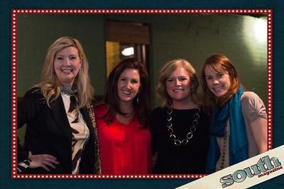 Stacie Hughes, Kelley, Debbie Hughes, Paige Gants
