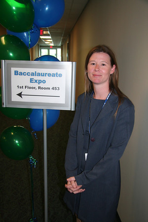 Baccalaureate Expo