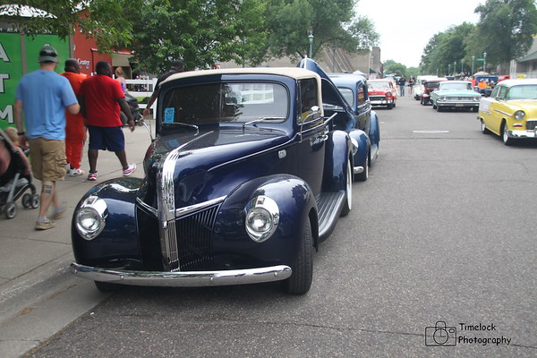 41 Ford Pickukp