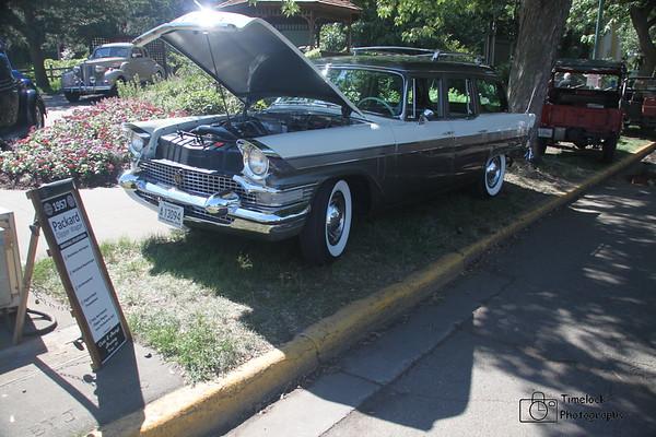 57 Packard Clipper