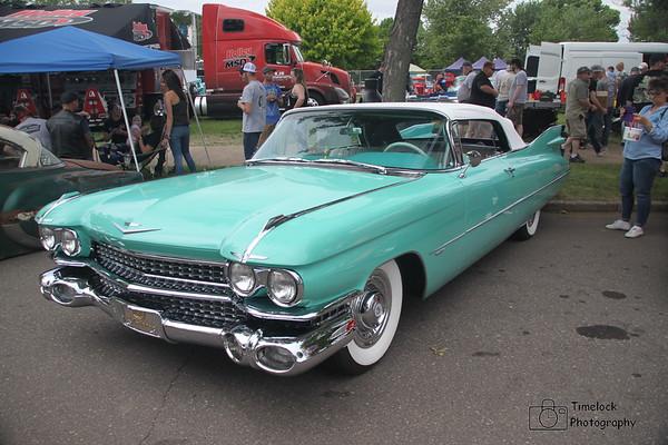 59 Cadillac Fleetwood