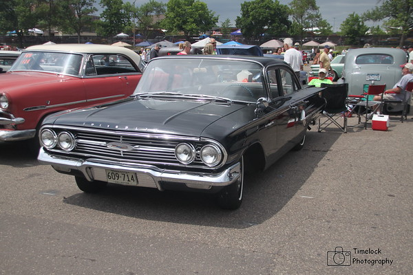 60 Chevy BelAir