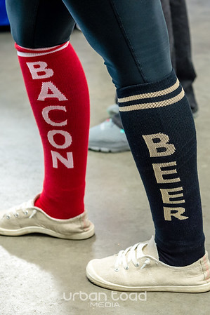 Bacon and Beer 2017