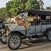 1915 commmemorative auto show