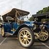 Balboa park 1915 Commemorative Auto Show