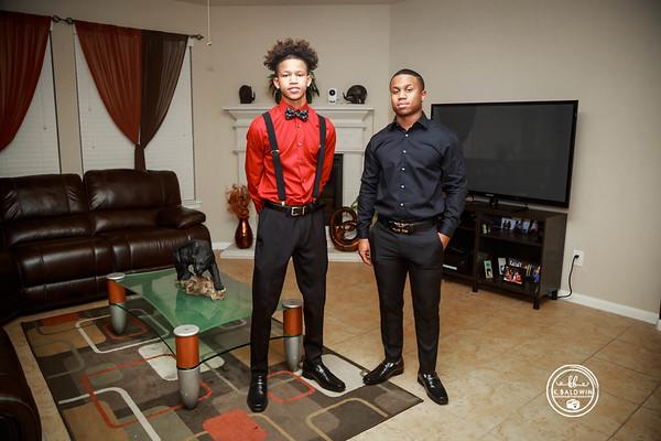 Baldwin Boys Homecoming 2017