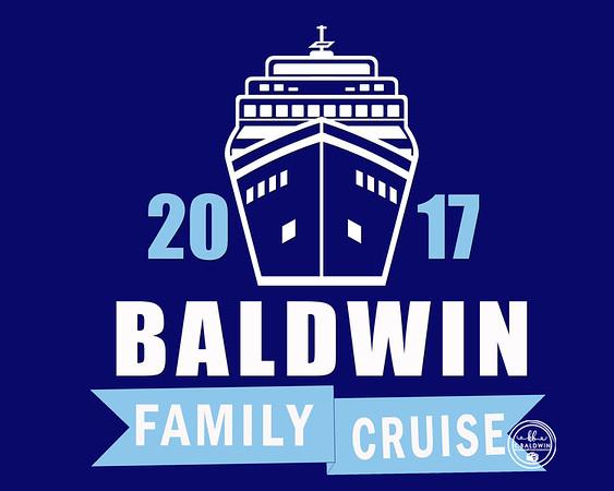 Baldwin Vacation 2017