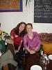 Lisa (not a forum member...yet!) & Mrs. Flyer