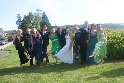 BHS Senior Prom 2009!!