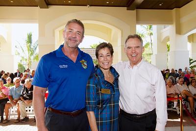 IMG_8284 Vice Mayor Carl Woods,Mayor Maria Marino & ________