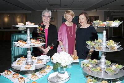 IMG_0224 Maureen Carter, Edie Broida & Elaine Lewis