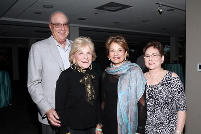 IMG_0252 David & Carol Schulman, Susan Ludwig & Anita Kaz