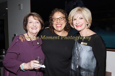 IMG_0314 Barbara Hurwit,Doreen Alfaro & Hope Silverman