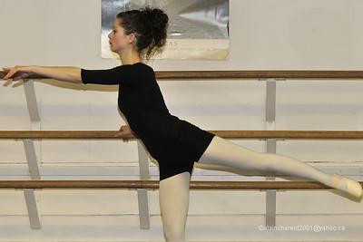 Ballet, Académie de danse Véronique Landory, Longueuil, Qc, Canada