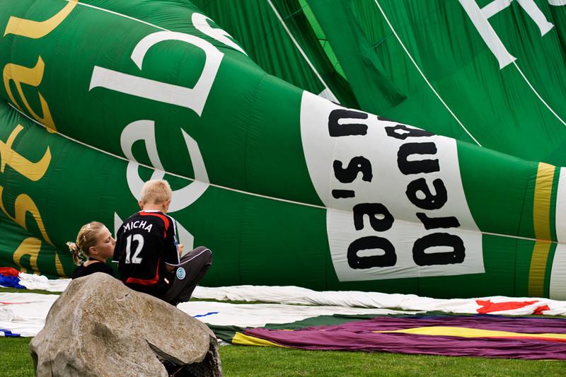 Ballonfiësta Groningen 2009