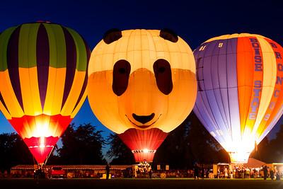 Balloon Classic Nite Glow