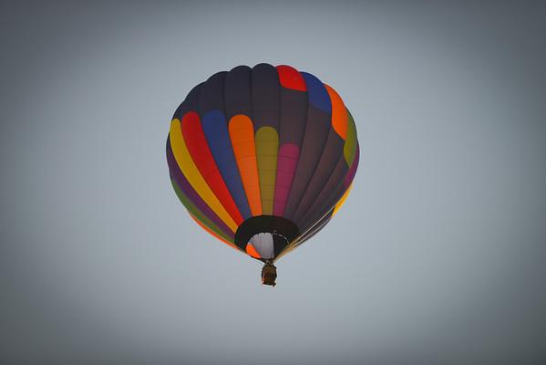 Balloon Downs in Spring Ridge