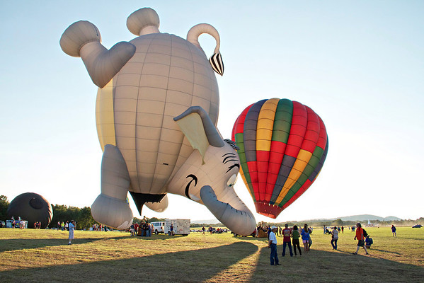 Quick Chek NJ Festival of Ballooning