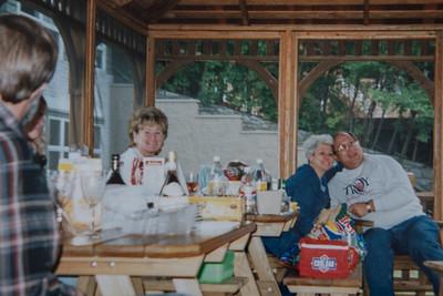 Balloon Fest Weekend 2000