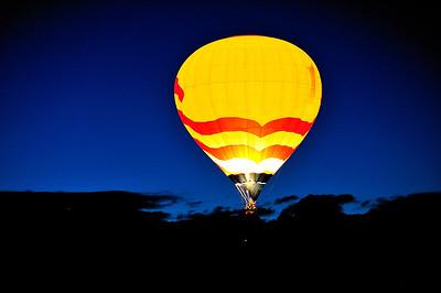 2011 Albuquerque Balloon Fiesta