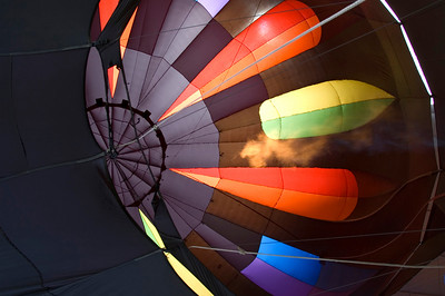 Balloon Race 2007