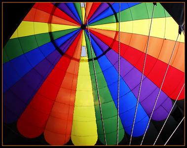 Balloon Race 2007