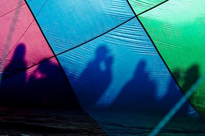 """""""Hot Air Ballon"""", 0027"""