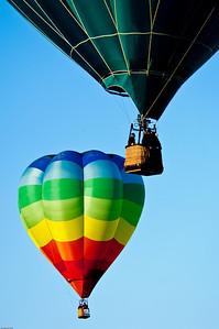 """""""Hot Air Ballon"""", 0016"""