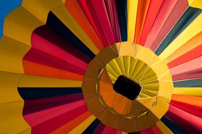 """""""Hot Air Ballon"""", 0025"""