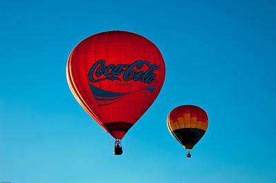 """""""Hot Air Ballon"""", 0026"""
