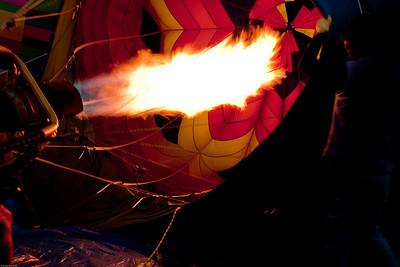 """""""Hot Air Ballon"""", 0007"""
