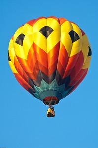 """""""Hot Air Ballon"""", 0029"""