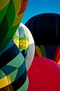 """""""Hot Air Ballon"""", 0018"""